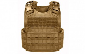 Rothco MOLLE Plate Carrier Vest Review (Airsoft)