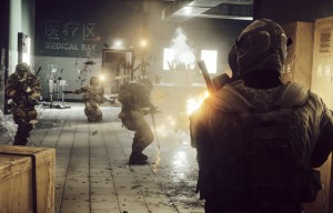 Battlefield 4 China Rising Launch Trailer