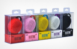 Divoom Bluetune Bean Bluetooth Speaker Review