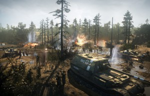 Company of Heroes 2 Gets Loads of New Content Today