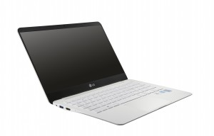 LG Unveils New Ultra PC and Tab Book for CES 2014
