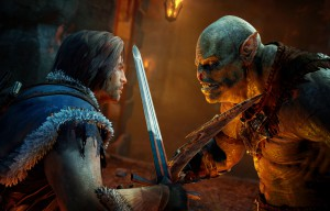 Middle-earth: Shadow of Mordor Art and Screens