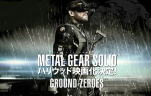 Two New MGS V: Ground Zeroes Gameplay Trailers