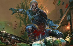 Nosgoth ' War is Upon Us' Trailer