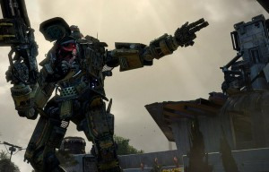 Official Titanfall Gameplay Launch Trailer