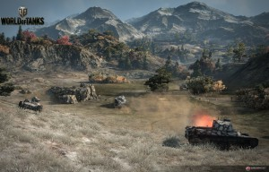World of Tanks Update 8.10 Goes Live