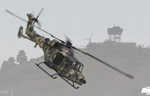 Arma 3 Video Talks Air Assaults