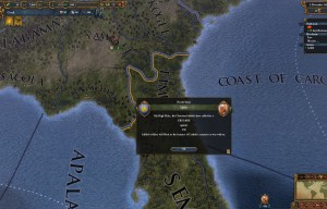 Europa Universalis IV: Conquest of Paradise Video Dev Diary