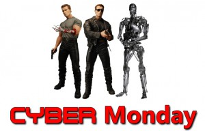 Assorted Cyber Monday Deals 2013