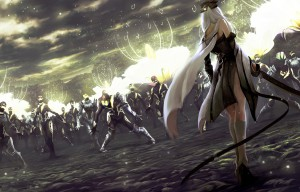 Drakengard 3 Announcement Trailer
