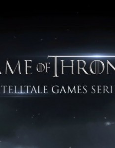 Telltale Games Game of Thrones New Trailer and Details