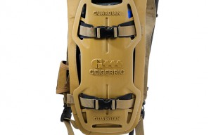Geigerrig Tactical Guardian Hydration Pack Review (Airsoft)