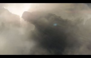 Godzilla Main Official Trailer