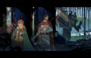 The Banner Saga Review (PC Steam)