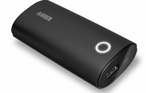 Anker Astro External Battery Review (Tech)
