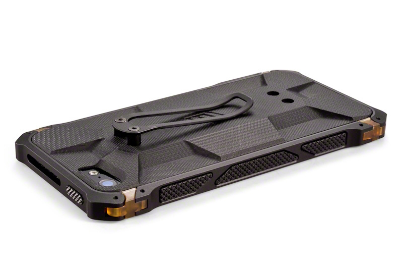 Sector 5 Black Ops Elite IPhone 5 5S Case Review
