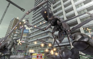 Earth Defense Force 2025 Has Gone Gold