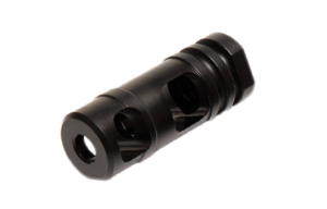 PTS Griffin M4SDII Muzzle Brake Review (Airsoft)