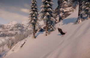 SNOW Closed Beta Date and New Trailer