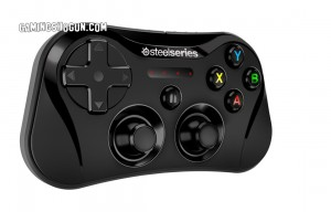 SteelSeries Releases Stratus Wireless Controller