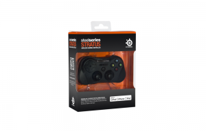 SteelSeries Unveils iOS 7 Wireless Game Controller