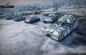 World of Tanks 8.11 to Bring New Game Mode and Maps