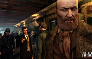 Crimes & Punishments: This is Sherlock Holmes Trailer