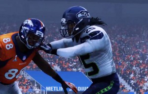 Madden NFL 25 Calls Super Bowl XLVIII for Denver Broncos
