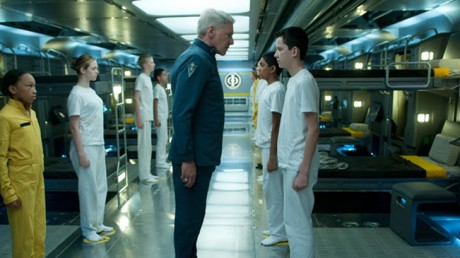 Ender's Game Blu-Ray Giveaway – Expired