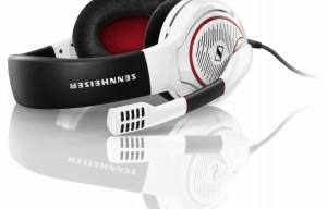 Sennheiser Launches New Gaming Headsets for CES