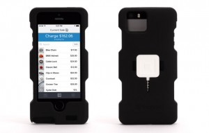 Griffin and Square Begin Shipping Merchant Case + Square Reader