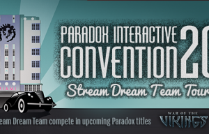 Paradox Interactive Convention 2014 Announced