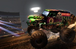 Monster Jam Review (iOS)