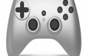 Signal Announces RP One iOS 7 Game Controller