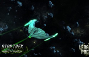 Star Trek Online: Legacy Of Romulus and Legacy Pack Review (PC/Steam)