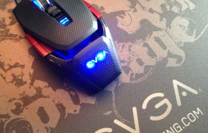 EVGA Unveils the TORQ X10 Gaming Mouse at CES