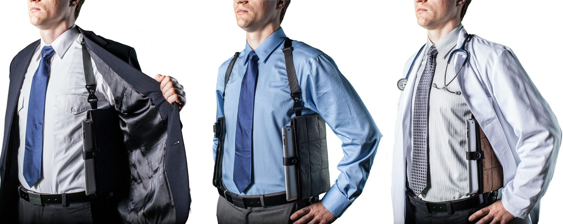 TechSling Geek Holster Review