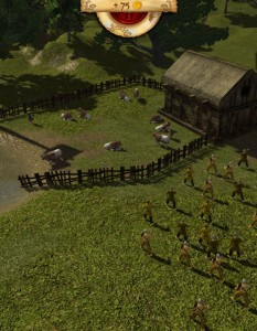 Hegemony Rome: The Rise of Caesar Gets Early Access Patch