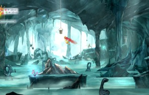 Child of Light Release Date and Trailer