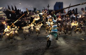 Dynasty Warriors : Xtreme Legends Complete Edition Release Date