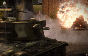 World of Tanks: Xbox 360 Edition Launch Date