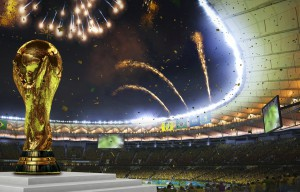 EA Sports 2014 FIFA World Cup Brazil Announced