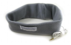 Acoustic Sheep SleepPhones Review (Tech)