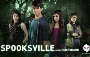 Spooksville Returns to HUB Network