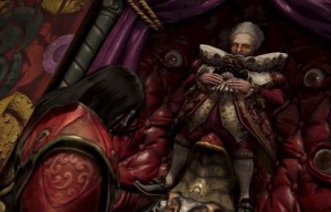 Castlevania: Lords of Shadow 2 Toymaker Gameplay Trailer