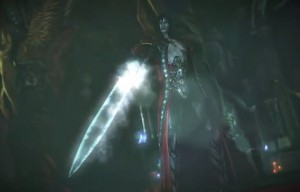 Castlevania: Lords of Shadow 2 The Void Sword Trailer