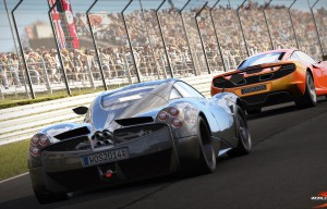 World of Speed Racing MMO Announced