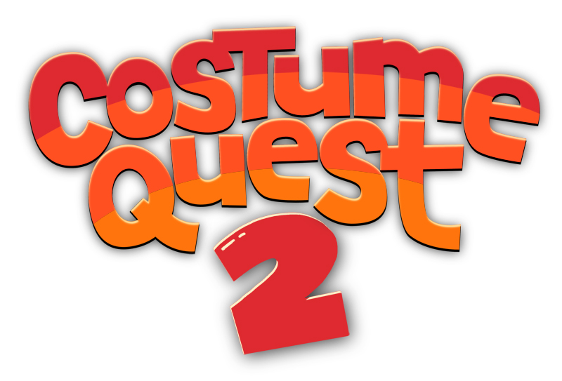 Costume Quest 2 Announced