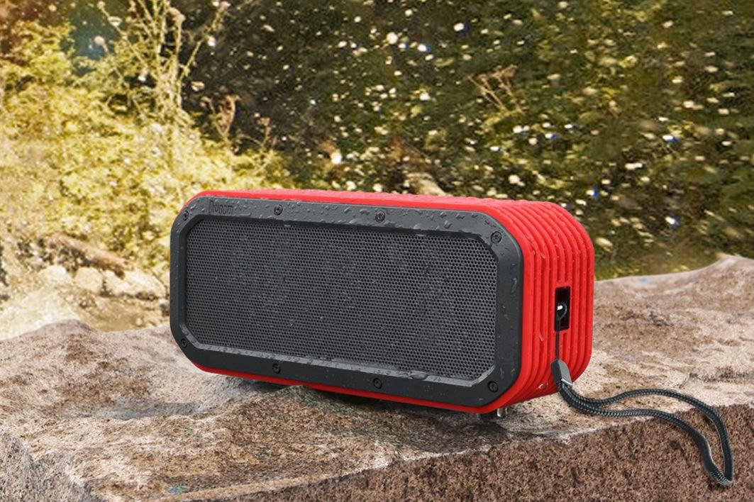 Divoom Voombox-Outdoor Bluetooth Speaker