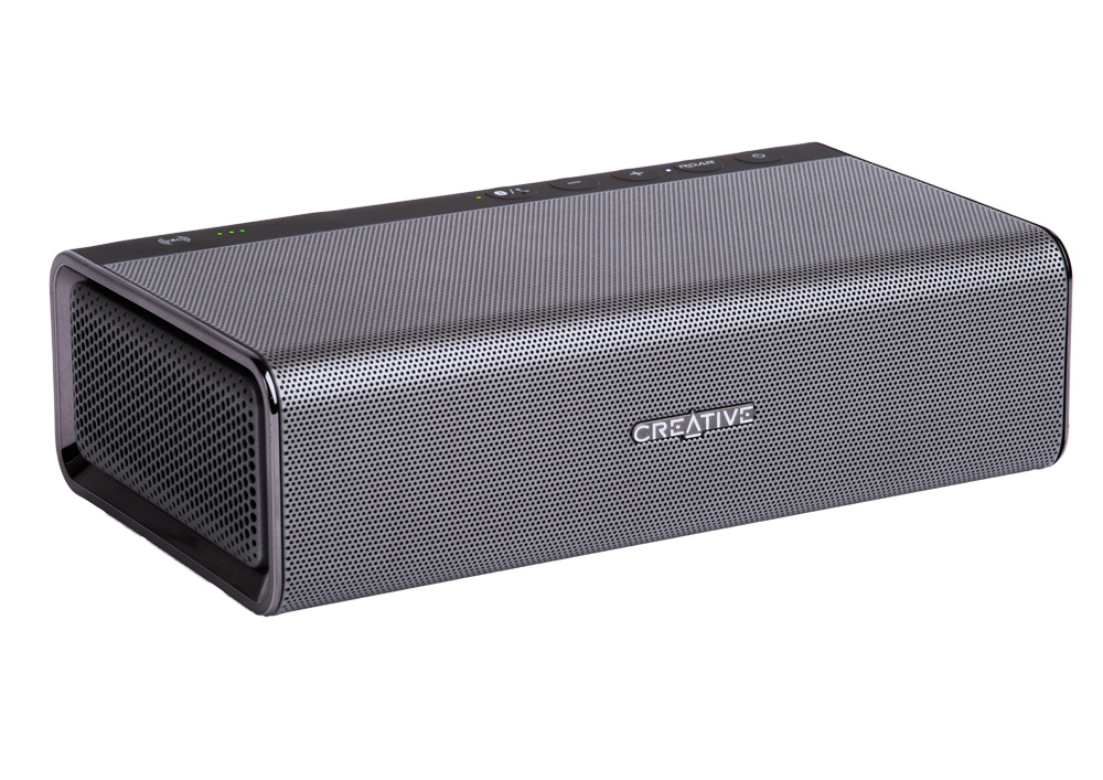 Creative Sound Blaster Roar SR20 Wireless Speaker Review (Tech)